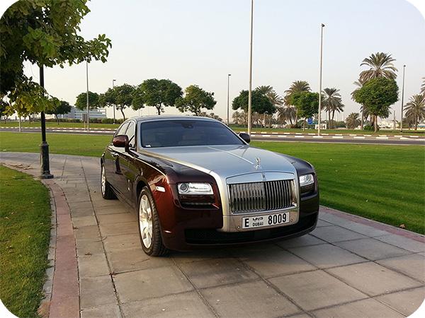 Luxury Car Rentals In Dubai Chauffeur Driven Cars Limo Cars Hire